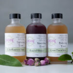 Herbal Facial Toners