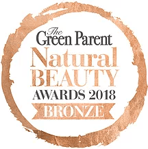 The Green Parent Natural Beauty